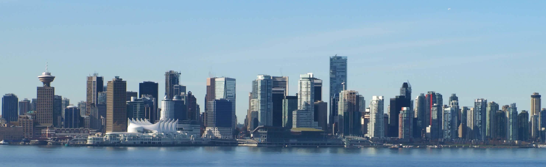 vancouver skyline 4